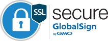 CLICK TO VERIFY: This site uses a GlobalSign SSL Certificate to secure your personal information.